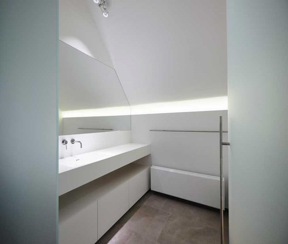 Bruggeman interieur